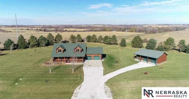 5422 Prairie Lake Drive, Firth, NE 68358 (MLS #10151440) :: Lincoln Select Real Estate Group