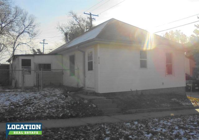 2116 S 8th Street, Lincoln, NE 68502 (MLS #10151444) :: The Briley Team