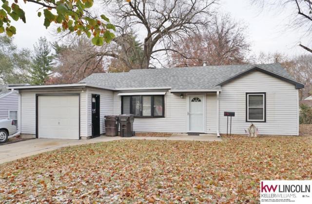 4230 J Street, Lincoln, NE 68510 (MLS #10151446) :: Nebraska Home Sales