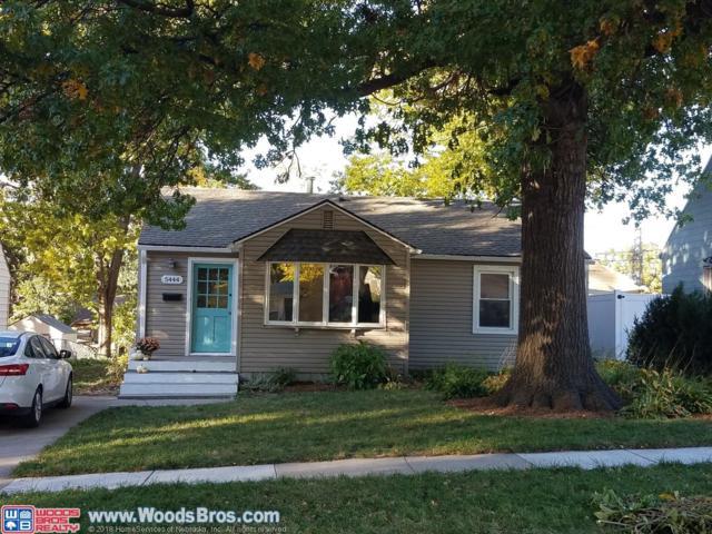 5444 Oldham Street, Lincoln, NE 68506 (MLS #10151457) :: Nebraska Home Sales