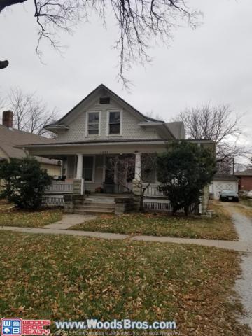 2525 S Street, Lincoln, NE 68503 (MLS #10151465) :: Nebraska Home Sales