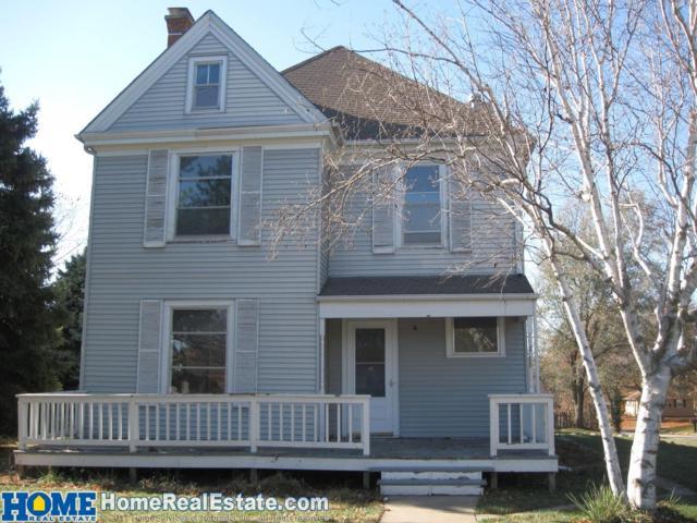 2201 S 52nd Street, Lincoln, NE 68506 (MLS #10151492) :: Nebraska Home Sales