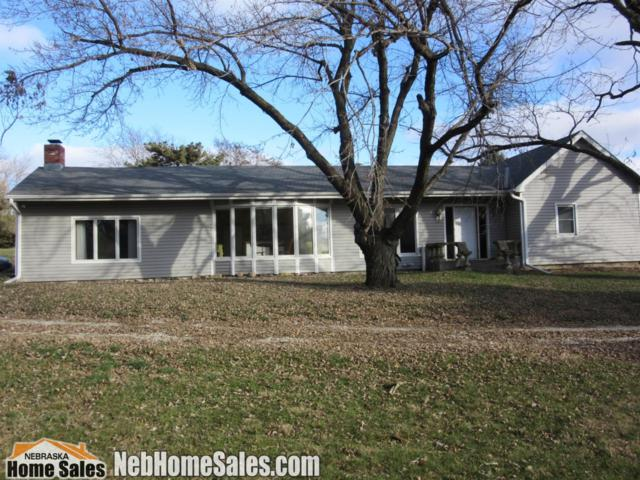 2500 W Waverly Road, Raymond, NE 68428 (MLS #10151495) :: Nebraska Home Sales