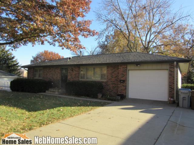 4411 Lasalle, Lincoln, NE 68516 (MLS #10151500) :: Nebraska Home Sales