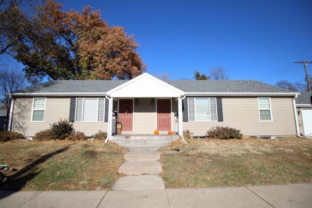 3110 E Street, Lincoln, NE 68510 (MLS #10151503) :: Nebraska Home Sales