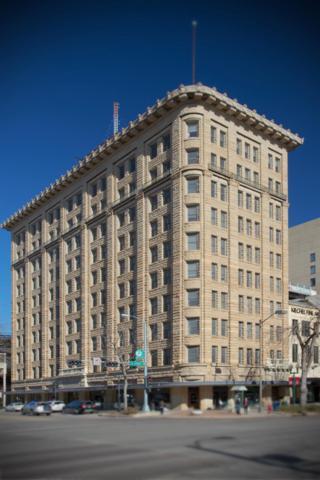 100 N 12 Street #1002, Lincoln, NE 68508 (MLS #10151535) :: Nebraska Home Sales