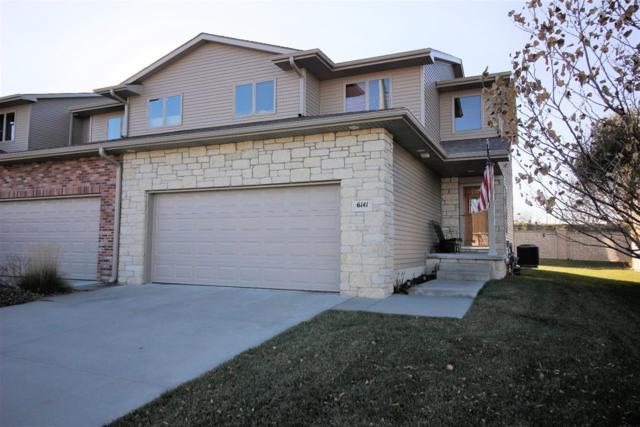 6141 Laroche Road, Lincoln, NE 68526 (MLS #10151538) :: Nebraska Home Sales