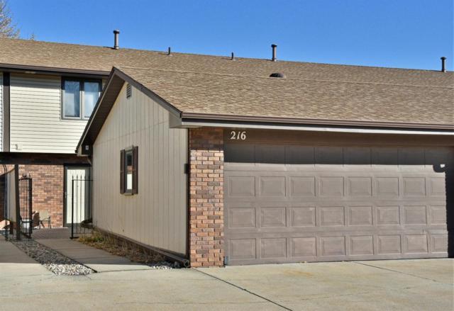 216 N 75 Court, Lincoln, NE 68505 (MLS #10151543) :: Nebraska Home Sales