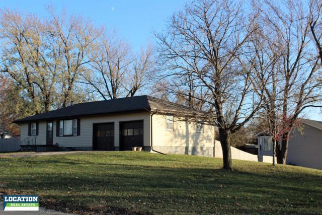 735 W Nance Avenue, Lincoln, NE 68521 (MLS #10151576) :: Nebraska Home Sales
