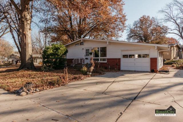 3216 Curtis Drive, Lincoln, NE 68506 (MLS #10151578) :: Nebraska Home Sales