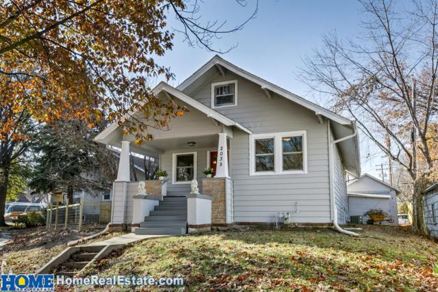 2035 Jefferson Avenue, Lincoln, NE 68502 (MLS #10151591) :: Nebraska Home Sales
