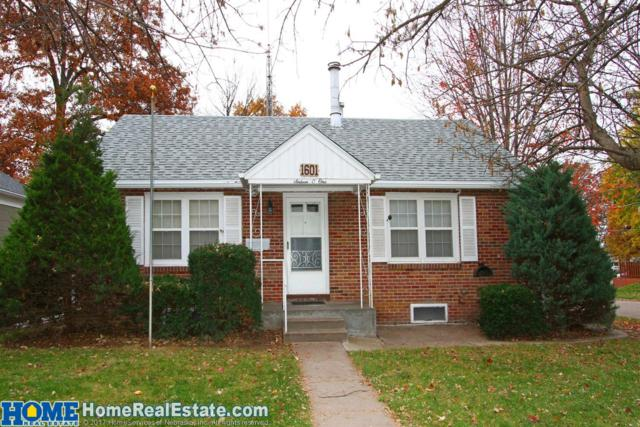 1601 Nemaha Street, Lincoln, NE 68502 (MLS #10151620) :: Nebraska Home Sales