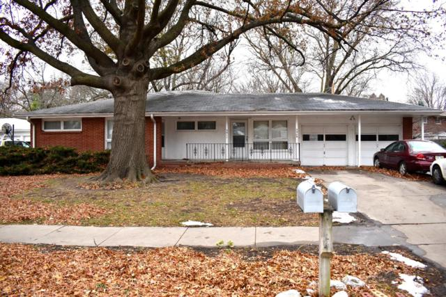 3909 Pace Boulevard, Lincoln, NE 68502 (MLS #10151650) :: Lincoln Select Real Estate Group