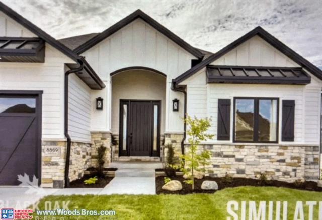 10 Iron Ridge Lot 10, Lincoln, NE 68512 (MLS #10151662) :: Nebraska Home Sales