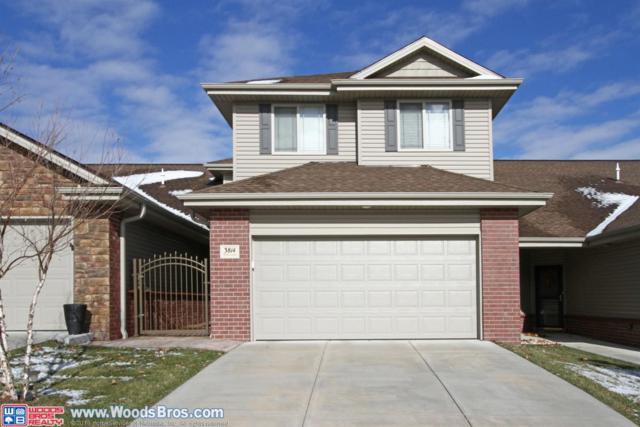 3814 Pablo Lane, Lincoln, NE 68516 (MLS #10151668) :: Nebraska Home Sales