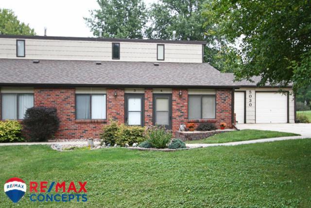 5030 Prince Road #3, Lincoln, NE 68516 (MLS #10151671) :: Nebraska Home Sales