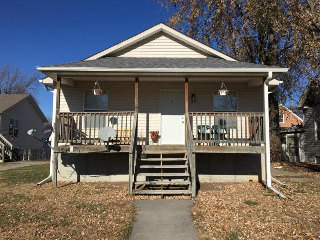 136 B Street, Lincoln, NE 68502 (MLS #10151676) :: Lincoln Select Real Estate Group