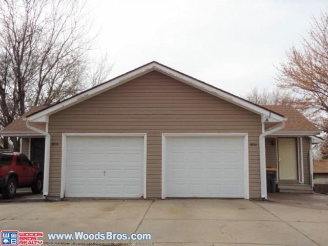 3701 Clover Circle, Lincoln, NE 68516 (MLS #10151678) :: Nebraska Home Sales