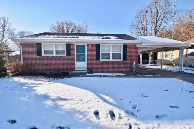4141 Dunn Avenue, Lincoln, NE 68502 (MLS #10151679) :: Lincoln Select Real Estate Group
