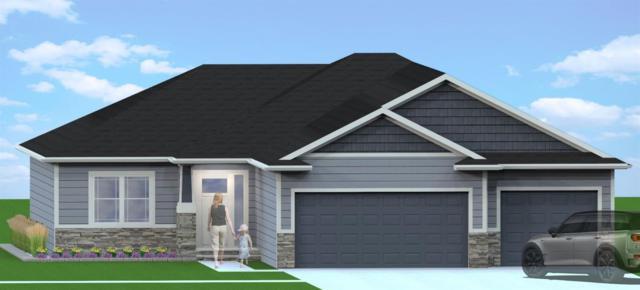 1425 E 9th, Hickman, NE 68372 (MLS #10151680) :: Lincoln Select Real Estate Group