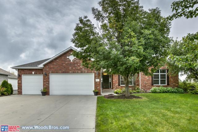 2557 Wilderness Ridge Circle, Lincoln, NE 68512 (MLS #10151692) :: Lincoln Select Real Estate Group