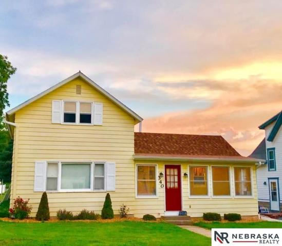 340 W W 7th Street, Wahoo, NE 68066 (MLS #10151693) :: Lincoln Select Real Estate Group