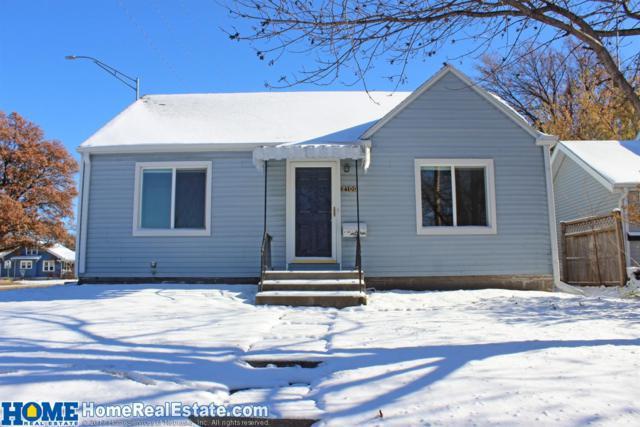 2100 S 33rd Street, Lincoln, NE 68506 (MLS #10151698) :: Nebraska Home Sales