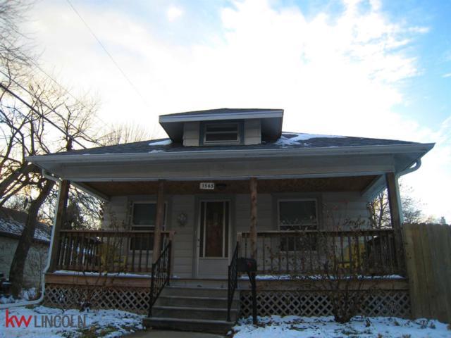 1565 S 29th Street, Lincoln, NE 68502 (MLS #10151715) :: Nebraska Home Sales