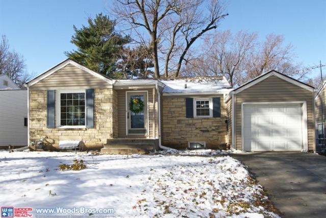 3019 S 44th Street, Lincoln, NE 68506 (MLS #10151783) :: Nebraska Home Sales