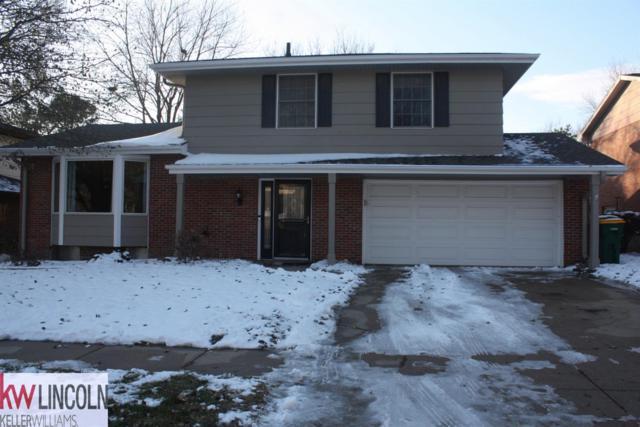 5315 S 53 Street, Lincoln, NE 68516 (MLS #10151792) :: Nebraska Home Sales
