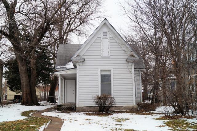1451 N 26 Street, Lincoln, NE 68503 (MLS #10151827) :: Nebraska Home Sales