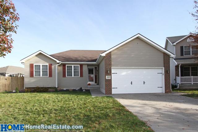 1610 Flat Iron Circle, Lincoln, NE 68521 (MLS #10151829) :: Nebraska Home Sales