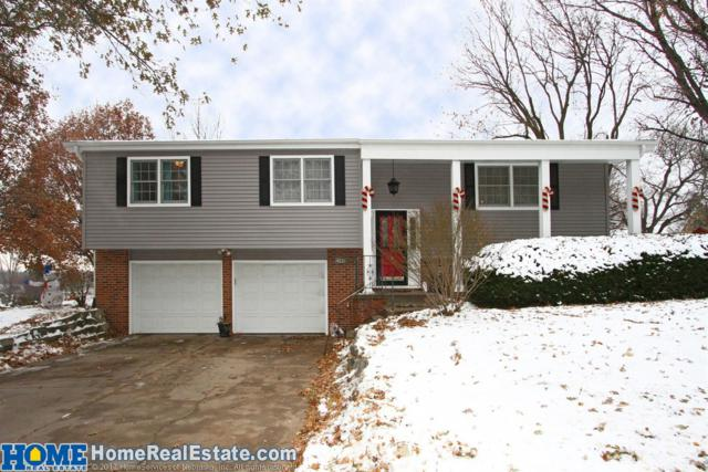 4231 S 32nd Street, Lincoln, NE 68502 (MLS #10151830) :: Nebraska Home Sales