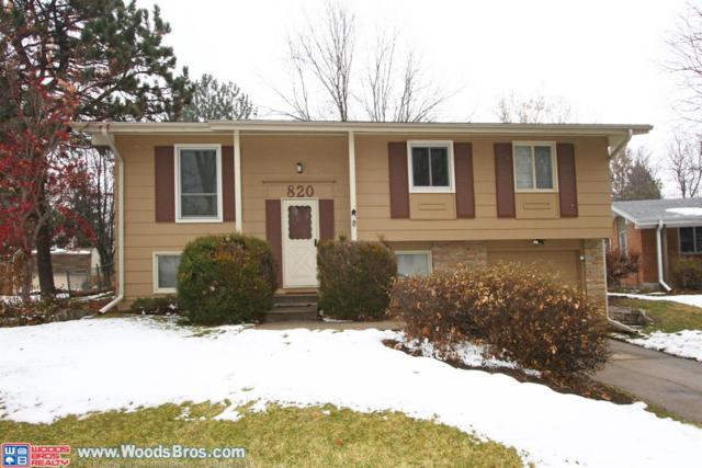 820 E Sanborn Drive, Lincoln, NE 68505 (MLS #10151845) :: Nebraska Home Sales