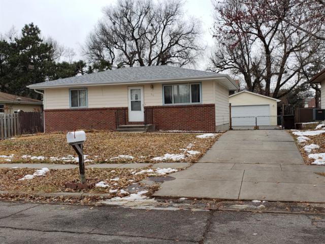 311 N Coddington Avenue, Lincoln, NE 68528 (MLS #10151855) :: Lincoln Select Real Estate Group