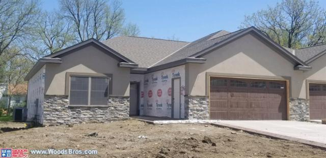 1706 S 3rd Street, Beatrice, NE 68310 (MLS #10151863) :: Lincoln Select Real Estate Group