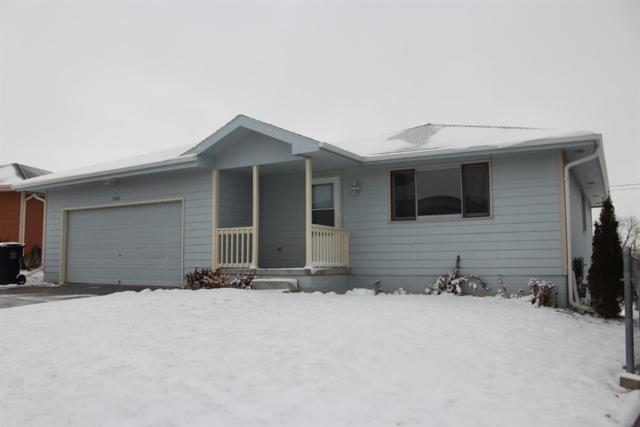5442 W Cleveland Avenue, Lincoln, NE 68524 (MLS #10151871) :: Lincoln Select Real Estate Group