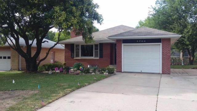 5706 Normal Boulevard, Lincoln, NE 68506 (MLS #10151886) :: Lincoln Select Real Estate Group