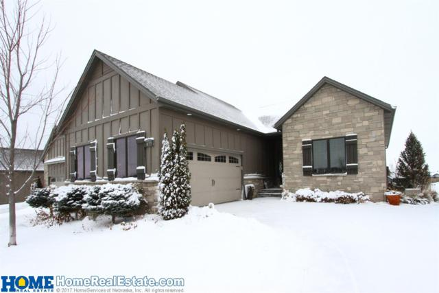 10040 Edgewater Lane, Lincoln, NE 68527 (MLS #10151889) :: Nebraska Home Sales
