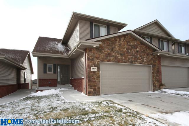 3819 Pablo Lane, Lincoln, NE 68516 (MLS #10151899) :: Nebraska Home Sales