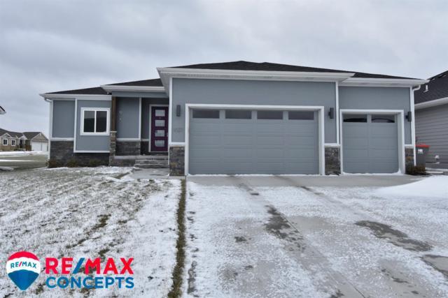 1027 Middleton Avenue, Lincoln, NE 68521 (MLS #10151901) :: Nebraska Home Sales