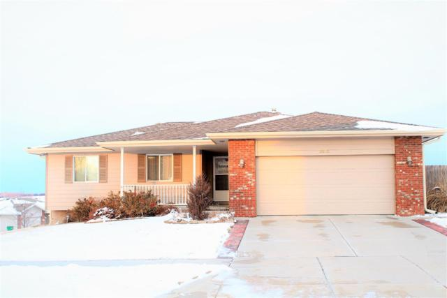 2640 NW Chambers Street, Lincoln, NE 68524 (MLS #10151905) :: Lincoln Select Real Estate Group