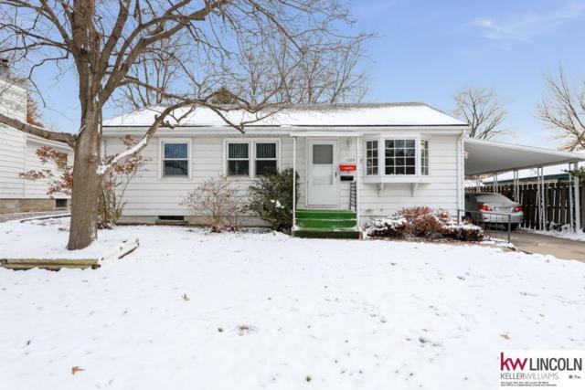 1209 Elba, Lincoln, NE 68521 (MLS #10151910) :: Lincoln Select Real Estate Group