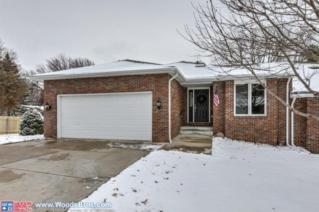 6735 Flint Ridge Road, Lincoln, NE 68506 (MLS #10151921) :: Lincoln Select Real Estate Group