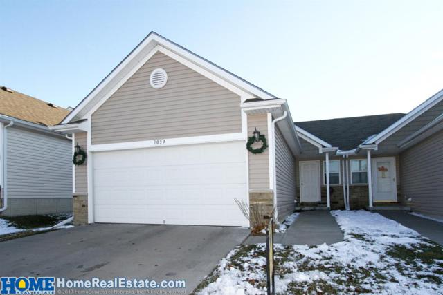 3054 Gunsmoke Drive, Lincoln, NE 68507 (MLS #10151932) :: Lincoln Select Real Estate Group