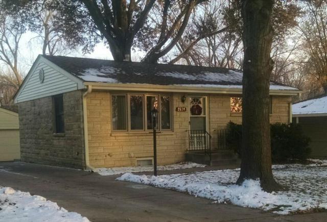 2228 S 58th, Lincoln, NE 68506 (MLS #10151962) :: Nebraska Home Sales