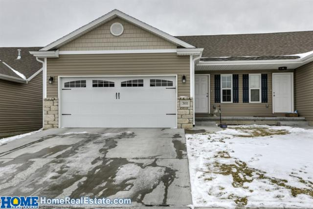 3111 Excalibur Lane, Lincoln, NE 68504 (MLS #10151964) :: Lincoln Select Real Estate Group