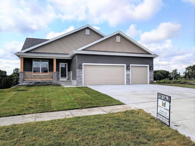 9231 Blacksmith Road, Lincoln, NE 68507 (MLS #10151978) :: The Briley Team