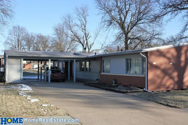 5030 W Kent Street, Lincoln, NE 68524 (MLS #10151988) :: Lincoln Select Real Estate Group