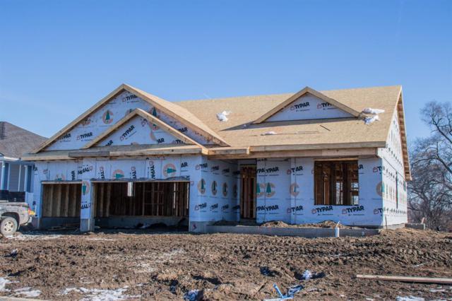 3020 N 95th Street, Lincoln, NE 68507 (MLS #10151997) :: Nebraska Home Sales